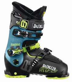 Dalbello Voodoo Ski Boots