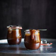 como hacer salsa barbacoa