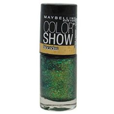 Color Show 790 Emerald Elegance By Maybelline