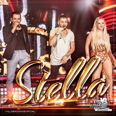 Villa Baggage - Stella - https://bemsertanejo.com/villa-baggage-stella/