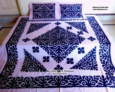 24 Best Aplic Ralli Bed Sheets Images On Pinterest