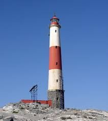 #Lighthouse in #Namibia    http://dennisharper.lnf.com/
