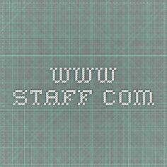 www.staff.com