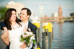 Hochzeit Botanischer Garten - Myriam und Niels