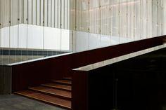 Guangdong Museum, Guangzhou, 2010 - Rocco Design Architects Ltd