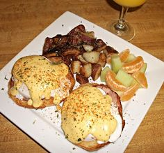 From Everyday to Gourmet: Classic Eggs Benedict