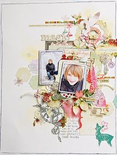 beautiful LOs on this blog, by Emma Trout scrapsofmymind.blogspot.com