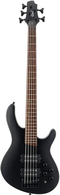 Cort Artisan C5H Bass Guitar