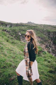 Gal Meets Glam Dingle Peninsula Kerry County Ireland