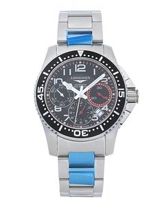 Watchmaster.com - Longines Hydro Conquest L3.147.3.16.7