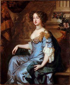 メアリー二世