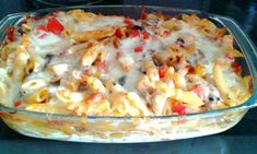 Macaroni And Cheese, Ethnic Recipes, Food, Kitchen, Diet, Mac And Cheese, Cooking, Essen, Kitchens