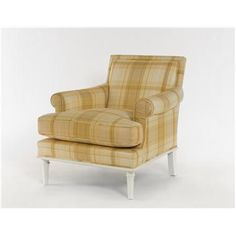 "Century Furniture - Infinite Possibilities. Unlimited Attention.® Grayson Chair 31.75""W x 36.75""D x 34.5""H"