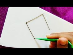 New Unique Mehndi Design for Hands |Mehndihut - YouTube