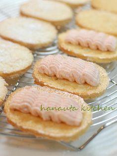 レンジで作るバタークリーム by flan* [クックパッド] 簡単おいしいみんなのレシピが137万品