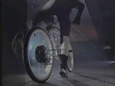 """Murray """"Street Machine"""" BMX bikes"""