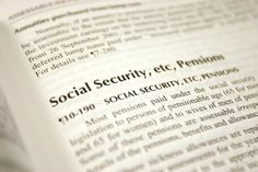 How much can you expect to make? How #Social #Security payments are figured.