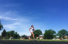 Speedwork can seem tough and scary, but it doesn't have to be. Plus it will make you FAST!