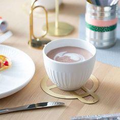 Villeroy /& Boch artesano Hot /& Cold beverages taza universal-set 2 piezas H:...