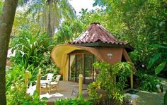 Beach Front Bungalow -  Costa Rica!