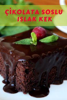 Çikolata Soslu Islak Kek Tarifi #çikolatasosluıslakkektarifi #çikolatalıtarifler #kektarifleri #nefisyemektarifleri #yemektarifleri #tarifsunum #lezzetlitarifler #lezzet #sunum #sunumönemlidir #tarif #yemek #food #yummy
