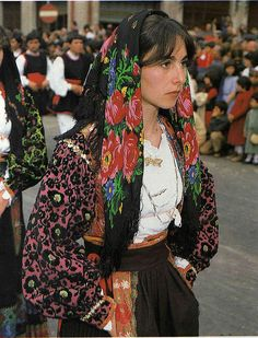 costume feminile di torpe' | Flickr - Photo Sharing!