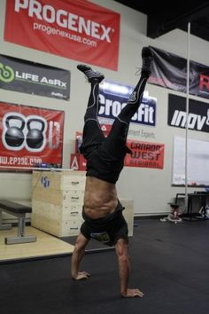 No gear?  No problem!  92 CrossFit workouts, no equipment required.  3, 2, 1 go!