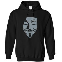 Anonymous T-Shirts, Hoodies. SHOPPING NOW ==► Funny Tee Shirts