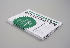 Leeds College of Art Newletter by Chloe Galea, via Behance Leeds College Of Art, Desktop Publishing, Newsletter Design, Graphic Design Inspiration, Layout Design, Typography, Branding, Fun, Chloe