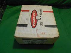 Power Strut PS-2622 Beam Clamp Box Of 25  New  In Lynnwood WA  #PowerStrut