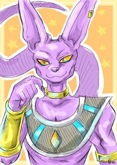 Beerus - Visit now for 3D Dragon Ball Z compression shirts now on sale! #dragonball #dbz #dragonballsuper