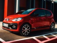 Rejoice The Vw Up Gti Is Back In The Uk Jonathan Burn 2020 01