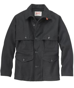 Men's Woodcutter Coat
