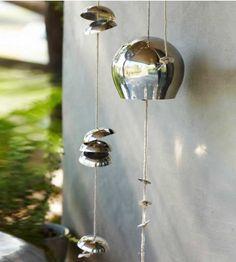 Silver Moon Bells