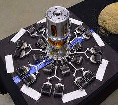 Here's How NASA Will Grab an Asteroid  Using a Spiky Robot Gripper | Within the next five years, NASA is planning to launch a robotic spacecraft toward a small asteroid. Once there, the robot will find a small boulder lying on the surface of the asteroid, pick it up, and bring it back to Earth for us to have a look at.