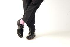 The Monk Strap Shoe - a James Bond Favorite