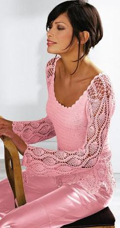 Elegant summer bl... Now available to sale. The new handmade product - made to order, come and check! http://www.asdidy.net/products/summer-blouse-crochet-kit-1?utm_campaign=social_autopilot&utm_source=pin&utm_medium=pin  www.asdidy.net