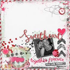 Sweetheart - Sweet Shoppe Gallery Team Page, Forever Yours, Digital Scrapbooking, How To Find Out, Playing Cards, Gallery, Sweet, Creative, Roof Rack
