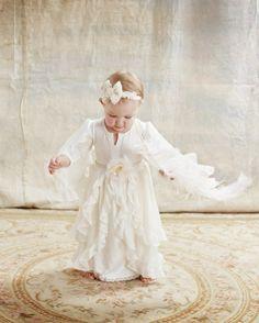 One Good Thread - Dollcake Oh So Girly - Ruffled Feather Frock Dress, $59.00 (http://www.onegoodthread.com/dollcake-oh-so-girly-ruffled-feather-frock-dress/)