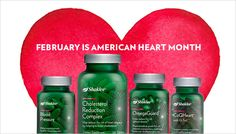 Celebrate American Heart Month by making a commitment to the health of your heart and the hearts of those you love.