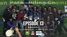 Episode 13 - 2018 Australian National Parachuting Championships  Visit ParaGear.com and Like us on Facebook   Congratulations to all of the winners at the 2018 Australian National Parachuting Championships!  Watch the Award ceremony for the Canopy Formation, Formation Skydiving 4 WAY AA, 4 WAY AAA  https://www.skydive-tv.com/2018-australian-national-skydiving-championships-episode-13/   #paragear #skydivetv #earnyourmerit #CYPRES #manufactory #australia #skydive #skydiving #skydiver