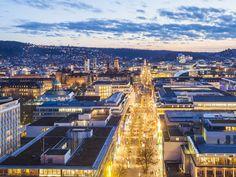 Reise: Städtetripp: Die 10 besten Tipps für Stuttgart
