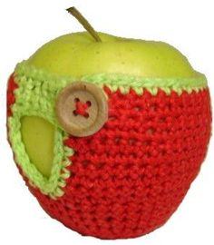 Apple cover, apple cosy...
