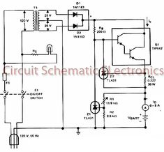 Pulse Charger for reviving tired Lead Acid batteries - circuit ... on usb car charger schematic, lead acid cell diagram, charger circuit schematic, nimh charger schematic, solar cell charger schematic, nicad charger schematic, wireless charger schematic, cell phone charger schematic, inverter charger schematic, club car charger schematic,