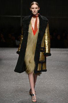 Prada RTW Fall 2014 - Slideshow - Runway, Fashion Week, Fashion Shows, Reviews and Fashion Images - WWD.com