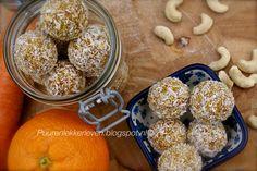 #worteltaart snackballetjes #suikervrij #glutenvrij #koemelkvrij #lactosevrij #cleaneating