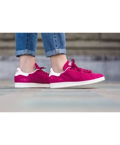 ac3e81407cca adidas Originals Stan Smith Unipink Off White