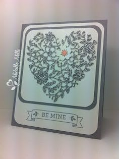Michelle Mills - Stampin Up demonstrator Brisbane, Australia: Crazy Crafters & Pootlers Occasions Blog Hop