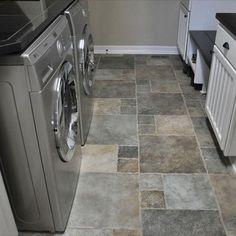 Slate Floor Tile; U201c Pietre Del Tibet!!u201d