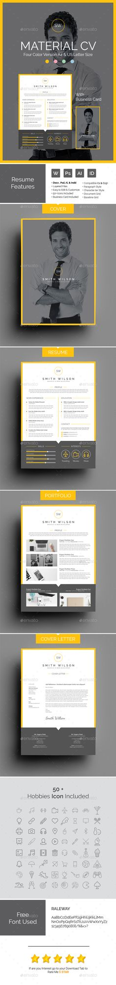 Confidenceu0027 is a resume style HTML template perfect for anyone - resume html template